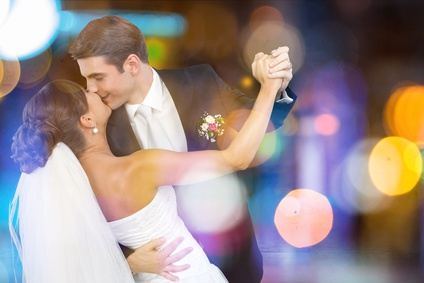 Tanzpaar (Quelle Fotalia)